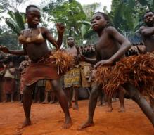 Конго Скачать Торрент 2017 - фото 3